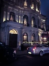 No.4 Hamilton Place